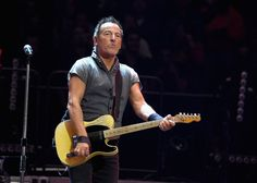 Bruce Springsteen contra la discriminación sexual