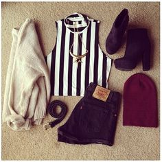 #urban #fashion #style #outfit