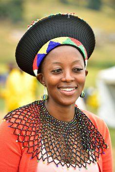 https://flic.kr/p/wiFHww   Zulu Culture, KwaZulu-Natal, South Africa