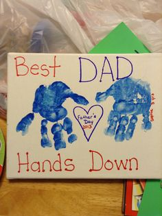 Diy fathers day gifts from daughter crafts 28 - You can find Fathers day crafts and more on our website.Diy fathers day gifts from daughter crafts 28 - Kids Fathers Day Crafts, Fathers Day Art, Homemade Fathers Day Gifts, First Fathers Day Gifts, Crafts For Kids, Daddy Gifts, Good Mothers Day Gifts, Fathers Day Ideas For Husband, Grandpa Gifts