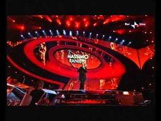 Perdere l'amore -Massimo Ranieri - YouTube