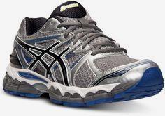 Asics Men's GEL-Evat #asics #asicsmen #asicsman #running #runningshoes #runningmen #menfitness