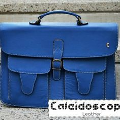 Bolsa Laptop Turista - Turista Laptop bag http://bulto.org/productos/caleidoscopio-leather-bolsa-laptop-turista/ ¡Listo para ser enviado! Ready to ship!