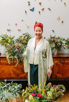 Escape to the Chateau's Angel Adoree teams up with Next Flowers for 'The Chateau by Angel Strawbridge' collection, from letterbox flowers to bouquets. Next Flowers, Fresh Flowers, Angel Flowers, Angel Adoree, Angel Strawbridge, Letterbox Flowers, Shades Of Violet, French Chateau, The Chateau