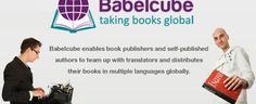 Vendere libri all'estero, in pochi semplici passaggi, grazie a Babelcube