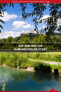 """Was ist eine klimaneutrale Stadt und wie kann man sich als Stadt auf den Weg zur klimaneutralen Stadt machen? Wie kann man """"klimaneutral"""" überhaupt messen? Je näher man sich mit diesem sehr spannenden Thema auseinandersetzt, desto komplexer scheint es zu werden. Was bei der Definition beginnt, wird mit der Umsetzung nicht einfacher. Da hilft nur eins: sich intensiv damit zu beschäftigen und sich dem Thema langsam anzunähern, um dann immer tiefer in die Materie einzusteigen. Neutral, Luxembourg, Austria, Zero, Travel, Outdoor, Sustainable Ideas, Sustainability, Outdoors"""