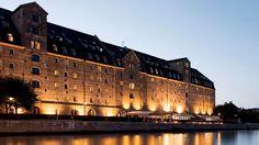 Image result for admiral hotel copenhagen