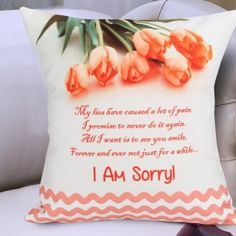 Cushions Brown Cushions, Small Cushions, Green Colors, Orange Color, Small Cushion Covers, Dairy Milk Silk, Body Craft, Heart Shaped Cakes, Red Carnation