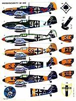 Bf109E Emil (40+) Page 13-960