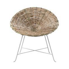 Bali Rattan Chair
