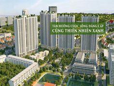 Sở hữu vị trí vàng đắc địa của khu vực, Gelexia Riverside Tam Trinh được sở hữu hàng loạt tiện ích hấp dẫn nội khu và ngoại khu.