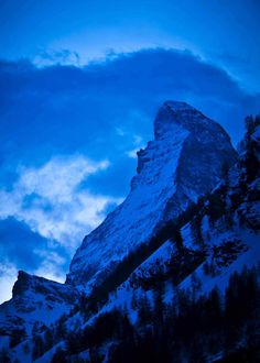 """""""The main attraction, the locus of all the colour and beauty is, of course, the Alps's ultimate diva, the craggy Matterhorn."""""""