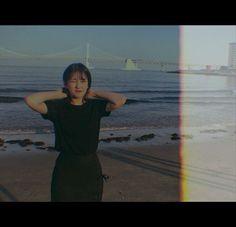 Somi by Busan bridge South Korean Girls, Korean Girl Groups, Kim Sejeong, Jeon Somi, Japanese American, Busan, Ulzzang Girl, Korean Singer, Girl Crushes
