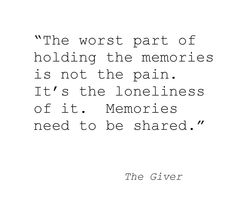 The Giver - Lois Lowry.  I love it despite disliking dystopian novels in general.  The world they live in is safe but nobody is truly alive.  A quick read that makes one feel intensely grateful for  . . . well, everything. Everything that matters.