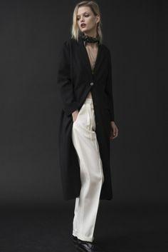 David Michael Herfst/Winter 2015-16 (28)  - Shows - Fashion