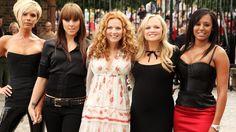 Spice Girls Reunion Minus Victoria Beckham?