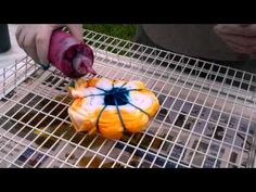 What to use when tie dying to keep bright colors, along with a general tutorial for a spiral and sunburst tie dye.