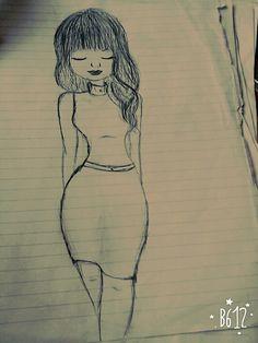 # my drawing 👍💜💜💜