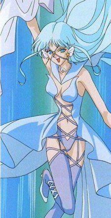 Sailor Aluminum Seiren