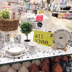 Cheap and stylish! 7 Recommended 300 Yen Shops in Tokyo   tsunagu Japan
