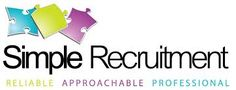 Image result for logo for recruitment simple Recruitment Agencies, Chart, Logos, Simple, Logo, A Logo