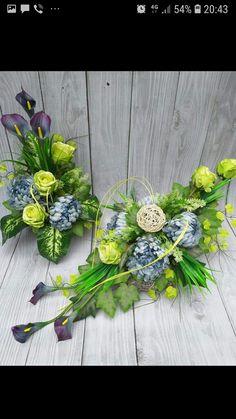 Cemetery Flowers, Casket, Funeral, Flower Arrangements, Floral Wreath, Gardening, Wreaths, Home Decor, Art
