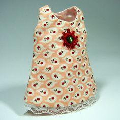 """Little Cute"" Dress for Lati Yellow"