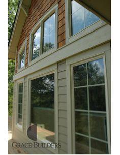 Grace Builders custom home, North Carolina Home, Mountain Home ...