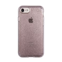 Presidio Clear + Glitter iPhone 7 Cases