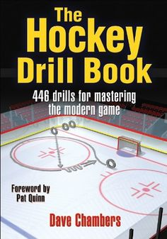Santas Tools and Toys Workshop: Book: The Hockey Drill Book (The Drill Book Series)