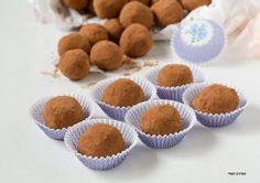 המרכיב הסודי: טראפלס שוקולד וערמונים