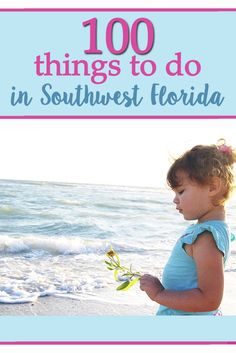 We recently moved to Southwest Florida so we are excited to try some fun new placesas a family. So, I made this list of fun things to do with kids in Southwest Florida! Sarasota/Bradenton 1. See a…