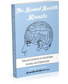 The Mental Health Miracle Only Product For Both Anxiety And Depression. Covers Other Natural Solutions Other Ebooks Don't. Natural is the Way to Go. Say Goodbye to Anxiety and Depression. Dementia Symptoms, Software Projects, Panic Disorder, Dealing With Depression, Mental Disorders, Natural Solutions, Your Turn, Mental Illness, Self Esteem