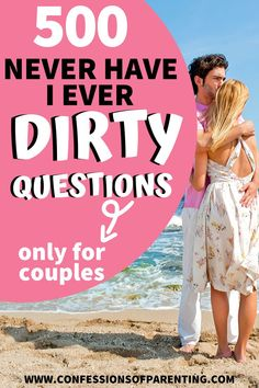 You asked for Never Have I Ever dirty edition to play with your spouse, so here are 500 Never Have I Ever Questions Dirty for you to play with the one you love! It's the perfect couples game! Drinking Game Questions, Truth Or Drink Questions, Freaky Questions, Have You Ever Questions, Questions To Ask Your Boyfriend, Fun Questions To Ask, Couple Questions, Relationship Questions Game, Trivia Question