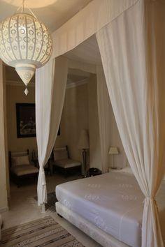 Riad Kheirredine a Marrakech Outdoor Furniture, Outdoor Decor, Marrakech, Lifestyle Blog, Bed, Home Decor, Decoration Home, Stream Bed, Room Decor