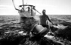 Turkey-Yacht