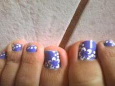 feet nail art - Cerca con Google