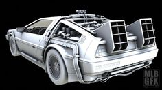 Check out this awesome compilation of Work in Progress Animations, concept renders and test renders from my new personnel project..which is a celebration of the awesome Back to the Future trilogy... entitled..(Back in Time).  This piece is edited to the awesome Huey Lewis and the News track...(Back in Time).