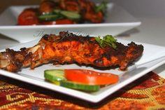 chicken tandoori