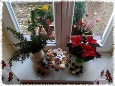 vánoční cukroví 2015