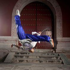 JADE XU - http://www.jadexu.com/photo/martial-arts/ Martial Arts - Martial Arts Actress & Wushu World Champion