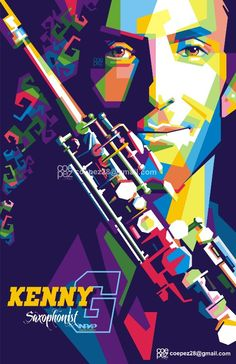 Kenny G - Saxophonist - Musician