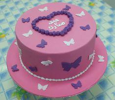Eid Cake, Birthday Cake, Cakes, Desserts, Food, Tailgate Desserts, Deserts, Cake Makers, Birthday Cakes