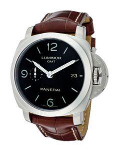 sweet watch. Panerai Watch Men's Luminor 1950 3...