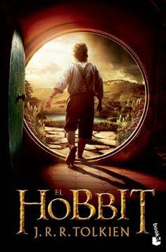 El Hobbit -  http://tienda.casuarios.com/el-hobbit-2/