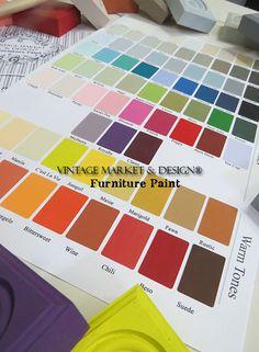 95 Best Vintage Market Design Chalk Furniture Paint Images