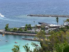 Gorgeous sea views can be enjoyed from Club Monte Anfi in Gran Canaria that looks out over the Atlantic Ocean #Anfi #GranCanaria #Timeshare http://www.timeshare-hypermarket.com/club-monte-anfi.aspx