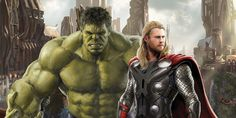 Thor: Ragnarok commences filming, first set picture revealed - http://blog.go2games.com/thor-ragnarok-commences-filming-first-set-picture-revealed/