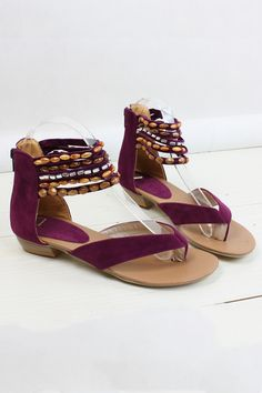 images of sandals | Home > Shoes > Platforms > Boho Gypsy- Sandals