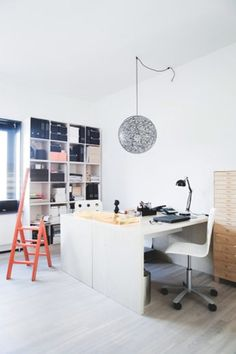 studio in Copenhagen